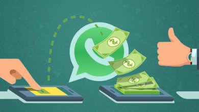 Photo of Função de pagamentos pelo WhatsApp ainda precisa enfrentar algumas burocracias no Brasil