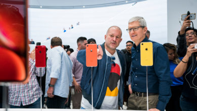Photo of Jony Ive anuncia que está deixando a Apple até o final deste ano
