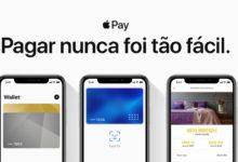 Photo of Apple Pay chegou hoje a Portugal e outros 12 países europeus
