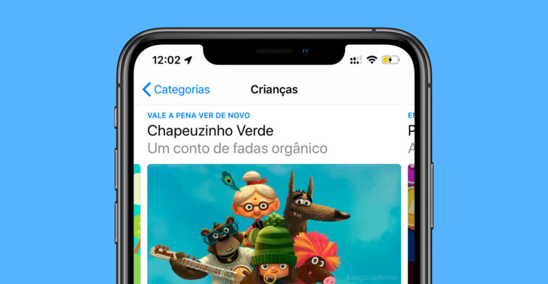 Photo of Novas regras da App Store não permitirão mais nenhuma publicidade em jogos e apps para crianças