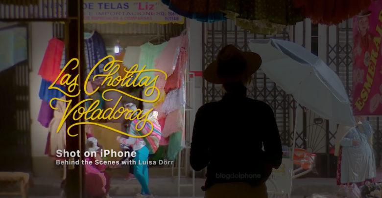 Photo of Novo vídeo destacado pela Apple foi todo gravado no iPhone XS por uma brasileira