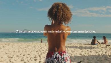 Photo of Novo comercial do iPhone é em plena praia do Rio de Janeiro