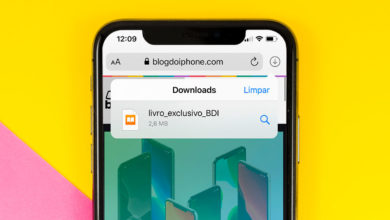 Photo of Conheça as novidades do Safari no iOS 13