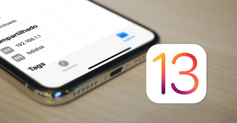 Photo of Veja o que mudou no 7º beta do iOS 13