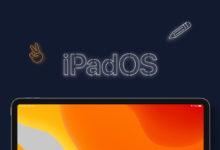 Photo of Saiba quais modelos de iPad poderão instalar o iPadOS 13