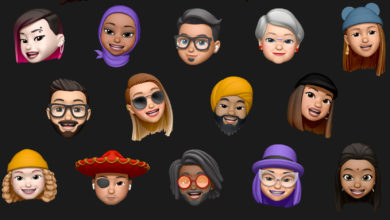 Photo of iOS 13 permite maior personalização dos Memojis do iPhone