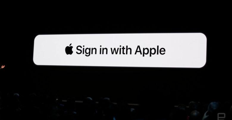 Photo of iOS 13 permitirá se conectar em sites e apps sem precisar revelar seus dados pessoais