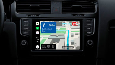 Photo of Aplicativo TomTom finalmente ganha compatibilidade com o CarPlay