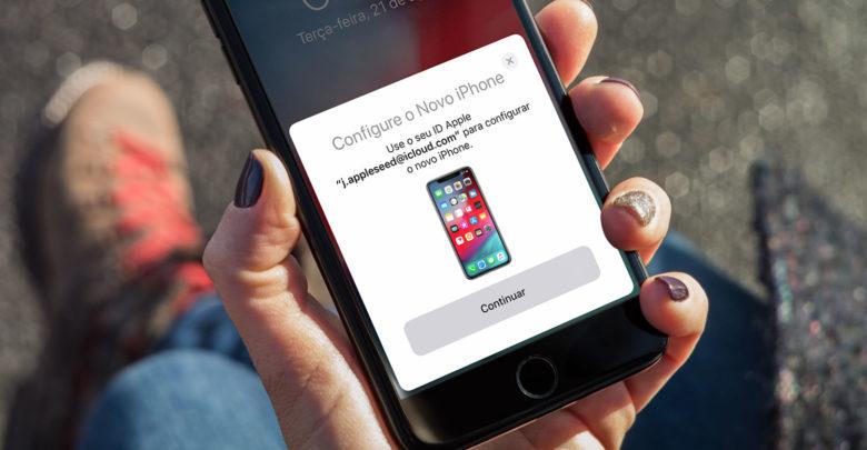 Photo of Como funciona a nova ferramenta de Migração do iOS