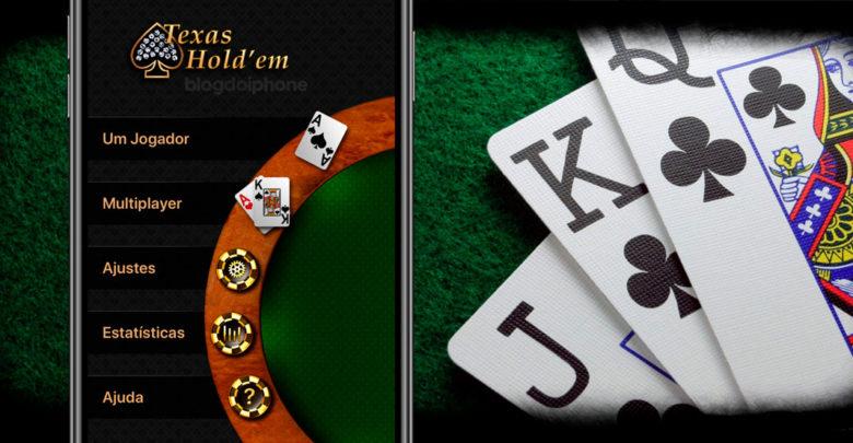 Photo of Apple relança seu primeiro jogo para iPhone, o Texas Hold'em