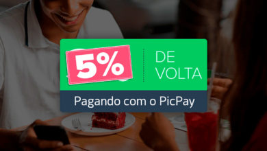 Photo of Pague com saldo do PicPay na BDI Store e ganhe 5% de cashback no app!