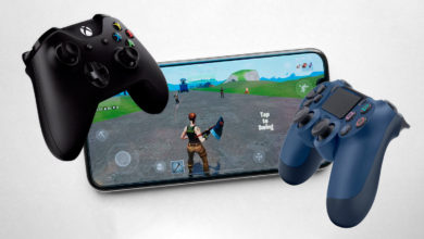 Photo of [iOS 13] Como conectar um controle sem fio do PS4 ou do Xbox no seu iPhone ou iPad