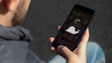 Photo of iPhone lento? Conheça algumas dicas para melhorar a performance do seu aparelho
