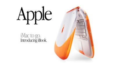 Photo of A nostalgia do tempo em que a Apple criava produtos que ainda não existiam