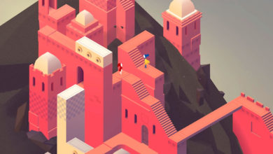 Photo of Lara Croft GO e Monument Valley 2 ficam de graça por tempo limitado