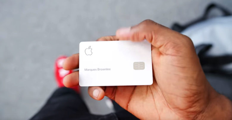 Photo of Confira os primeiros unboxings do novo Apple Card
