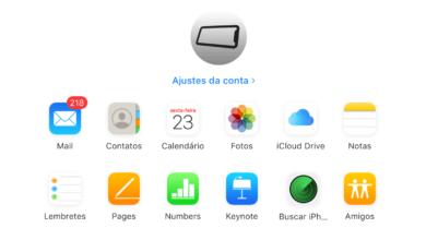 Photo of Beta do iCloud.com começa a permitir o acesso a Fotos e Notas pelo iPhone