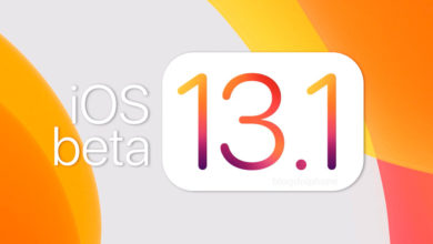 Photo of Apple libera o 4º beta do futuro iOS 13.1