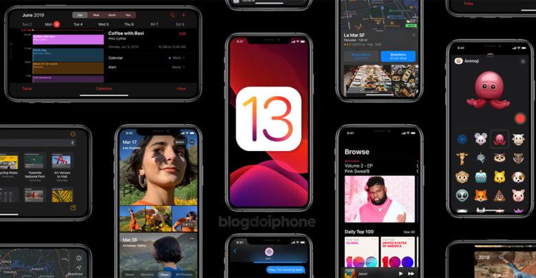 Photo of iOS 13: confira a lista completa com todas as novidades do novo sistema