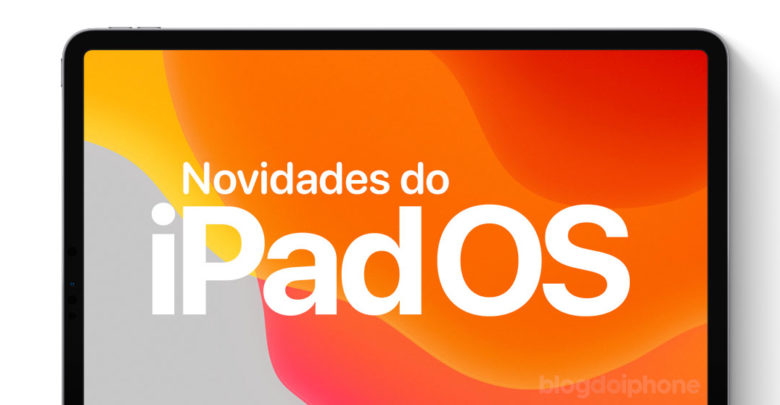 Photo of Lista completa das novidades do iPadOS 13