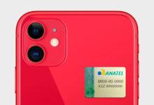 Anatel iPhone 11