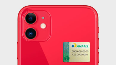 Anatel iPhone 11