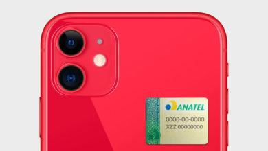 Photo of iPhones 11 e 11 Pro são homologados pela Anatel antes do lançamento mundial