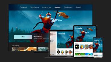 Photo of Apple Arcade e Apple TV+ terão preço reduzido no Brasil