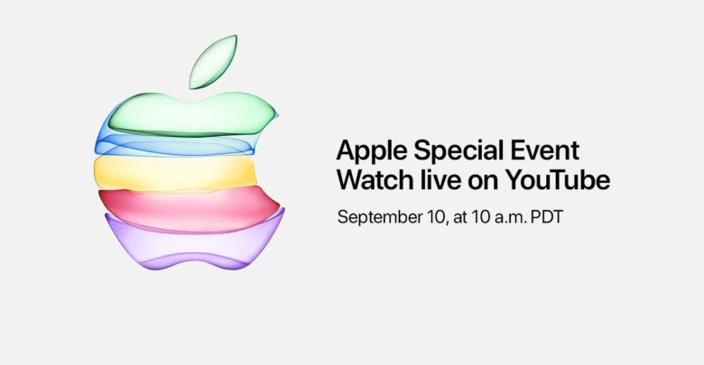Photo of Apple irá transmitir seu evento pelo YouTube