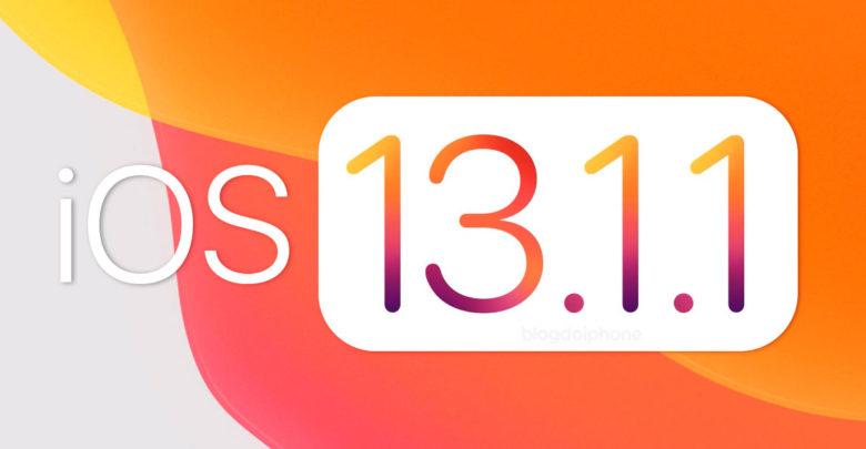 Photo of Apple lança atualização 13.1.1 para todos os usuários