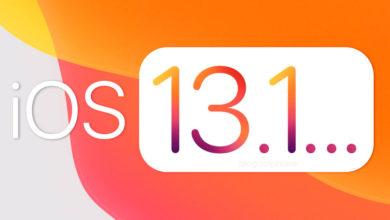 Photo of Apple libera iOS 13.1.2 para todos os usuários