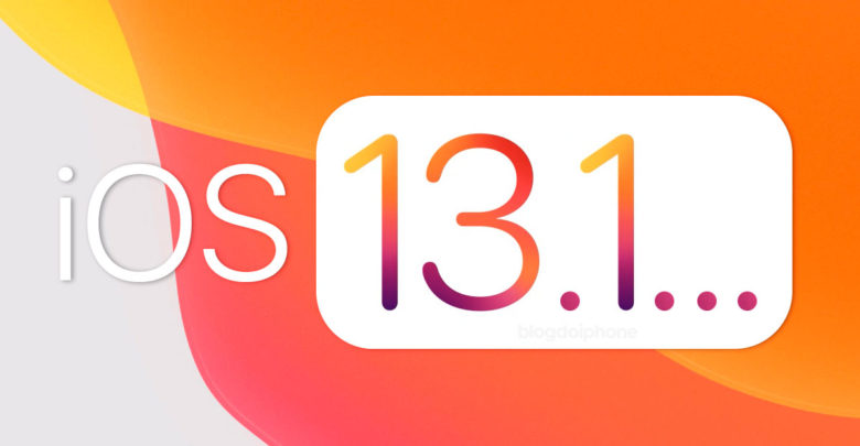 Photo of iOS 13 bate recorde de atualizações suplementares nos primeiros 30 dias