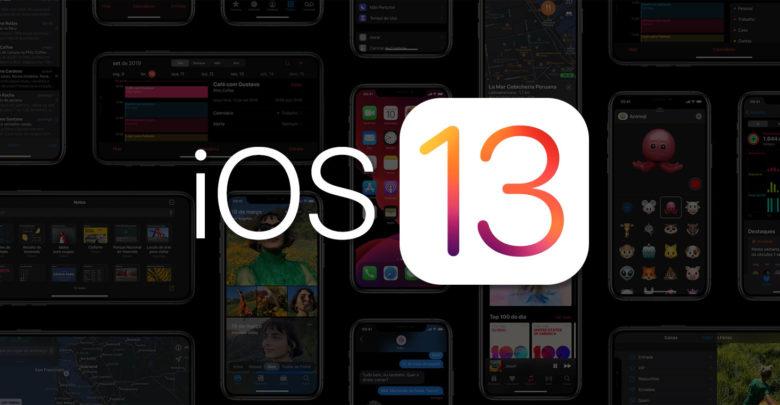 Photo of Está no ar o iOS 13 para todos os usuários com dispositivos compatíveis