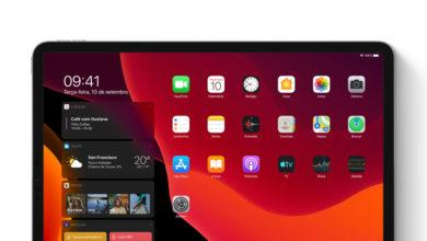 Photo of É hoje! Como se preparar para a instalação do iPadOS 13