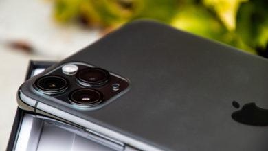 Photo of iPhone 11 começará a ser vendido no Brasil já em outubro