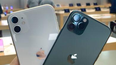 Photo of iPhone 11 chega às lojas de diversos países nesta sexta-feira