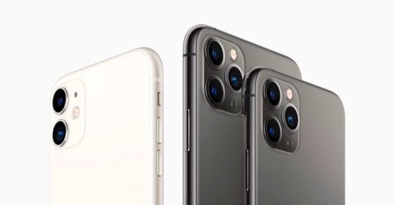 Photo of Tabela comparativa entre os iPhones XR, 11 e 11 Pro