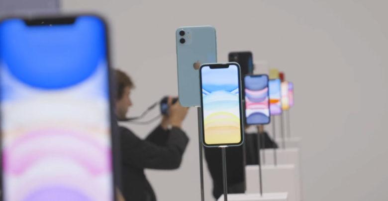 Photo of Confira os primeiros hands-on dos novos iPhones 11