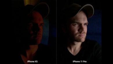 """Photo of Modo Noite do iPhone 11 é um """"game changer"""", diz o fotógrafo Austin Mann"""