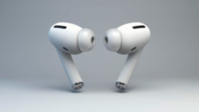 Photo of Assim poderá ser o design dos próximos AirPods