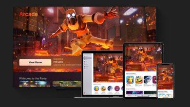 Photo of Apple Arcade ganha novos jogos para quem possui assinatura