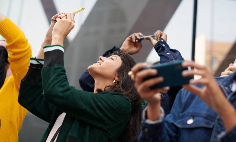 Photo of Como é participar de um passeio fotográfico gratuito da Apple Store