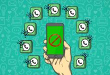 Photo of WhatsApp começa a liberar função que proíbe outros de adicionar você em grupos sem sua autorização