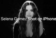 Photo of Novo videoclipe da cantora Selena Gomez foi todo gravado com o iPhone 11 Pro