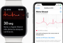 Photo of Apple anuncia oficialmente o ECG do Apple Watch no Brasil no iOS 13.6