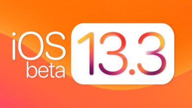 Photo of Apple libera segundo beta (dev e pública) do futuro iOS 13.3