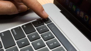 Photo of Apple admite (silenciosamente) que fracassou ao tentar inovar no teclado do MacBook