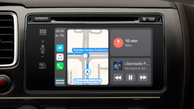 Photo of Apple libera para usuários brasileiros o dashboard do iOS 13 e os mapas no CarPlay