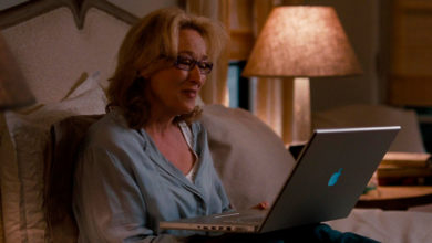 Photo of Apple convida atriz Meryl Streep para narrar animação especial para o Dia da Terra