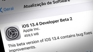 Photo of Apple começa a testar o segundo beta do futuro iOS 13.4